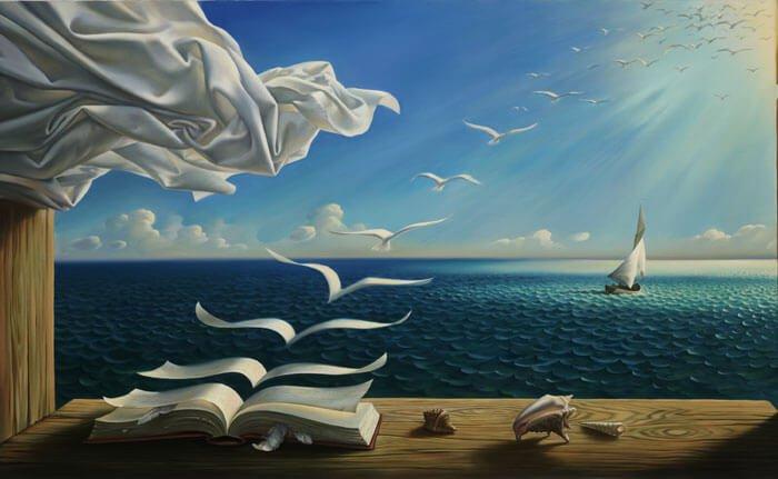 libros-volando
