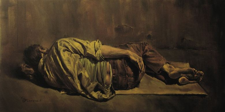 morteza-katouzian-on-the-pavement-1984