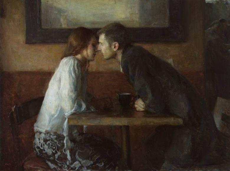 besos con arte