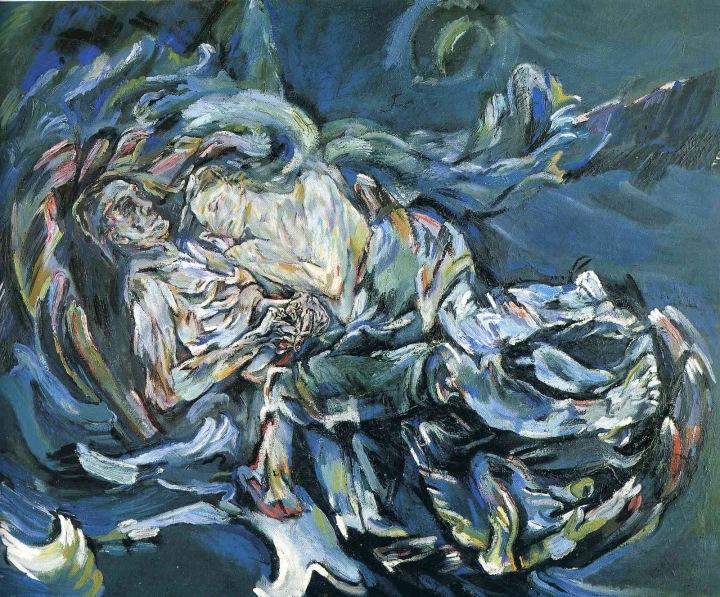 Kokoshka-la-novia-del-viento-1914