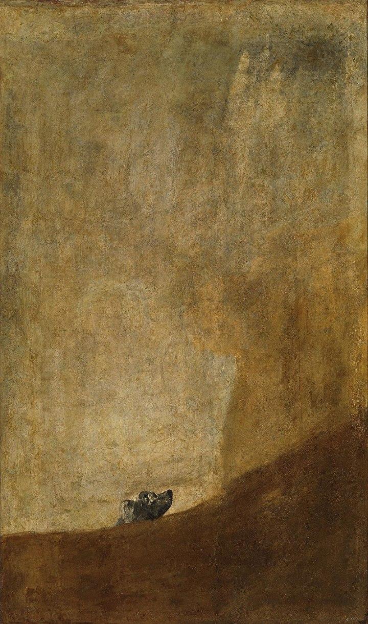 800px-Goya_Dog