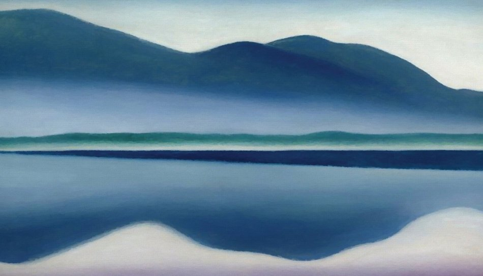 lake-george-formerly-reflection-seascape-by-georgia-o-keeffe